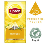 THEE LIPTON EXCLUSIVE CITROEN
