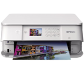 INKJETPRINTER EPSON XP-6005