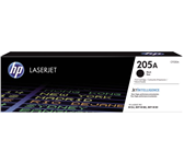 TONERCARTRIDGE HP 205A CF530A 1.1K ZWART