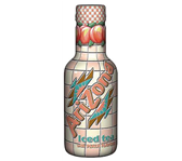 FRISDRANK ARIZONA ICED TEA PEACH 0.50L PET
