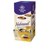 KOFFIEMELK FRIESCHE VLAG HALVAMEL 7.5 GRAM