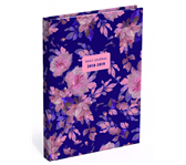 SCHOOLAGENDA 2018/2019 FLOWER SMALL NL