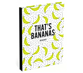 SCHOOLAGENDA 2018/2019 BANANAS SMALL NL