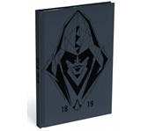SCHOOLAGENDA 2018/2019 ASSASSIN'S CREED LARGE NL