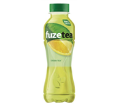 FRISDRANK FUZETEA GREEN TEA PETFLES 0.40L