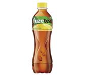 FRISDRANK FUZETEA SPARKLING LEMON TEA PETFLES 0.4L