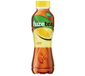 FRISDRANK FUZETEA LEMON TEA PETFLES 0.40L