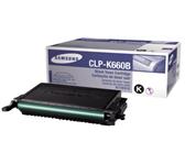 TONERCARTRIDGE SAMSUNG CLP-K660 ST906A 5.5K ZWART