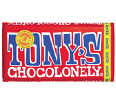 TONY'S CHOCOLONELY MELK 180GR