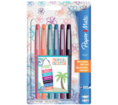 FINELINER PAPER MATE FLAIR CANDY POP TROPICAL