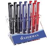 BALPEN EN VULPEN WATERMAN ALLURE