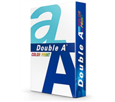 KOPIEERPAPIER DOUBLE A COLOR PRINT A4 90GR 500VEL WIT