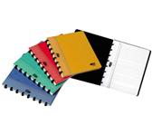 SCHRIFT ADOC PAP-EX CLASSIC A5 RUIT 5MM 144BLZ ASS