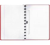 SCHRIFT ADOC PAP-EX CLASSIC A4 RUIT 5MM 144BLZ ASS