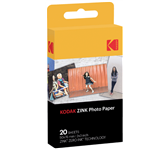 ZINK FOTOPAPIER KODAK PRINTOMATIC 50X76MM