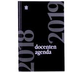AGENDA 2018/2019 RYAM DOCENTEN 7DAG/2PAG ZWART