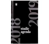 AGENDA 2018/2019 RYAM STUDIE 7DAG/2PAG ZWART