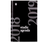 AGENDA 2021-2022 RYAM STUDIE 7DAG/2PAG ZWART