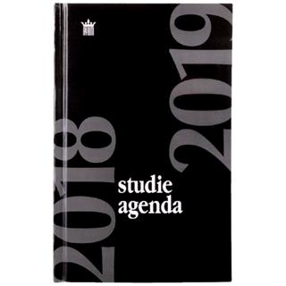 AGENDA 2019-2020 RYAM STUDIE 7DAG/2PAG ZWART