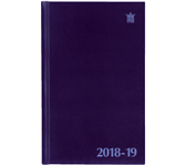 AGENDA 2020-2021 RYAM STUDIE UNI BOYS 7DAG/2PAG BL