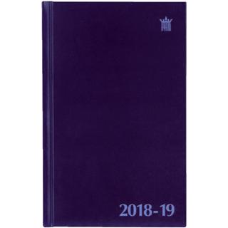 AGENDA 2021-2022 RYAM STUDIE UNI BOYS 7DAG/2PAG BL