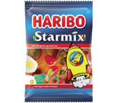 STARMIX HARIBO 75GR