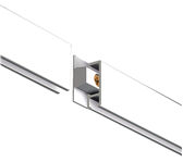 OPHANGSYSTEEM OPUS2 CLICK RAIL WIT ALL-IN-ONE