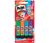 LIJMSTIFT PRITT 2270013 10GR FUN COLORS