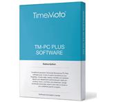 SAFESCAN TIMEMOTO TM-PC PLUS PLANNINGSSOFTWARE