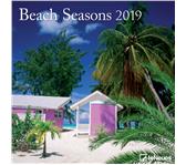 KALENDER 2019 TENEUES BEACH SEASONS 30X30CM