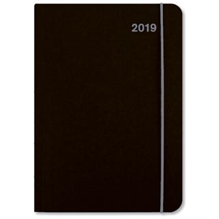 AGENDA 2019 TENEUES MIDI FLEXI EARTHLINE 12X17 ZW