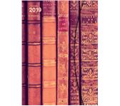 AGENDA 2019 TENEUES ANTIQUE BOOKS MAGNETO 16X22CM