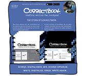 CORRECTBOOK A5 COUNTERDISPLAY