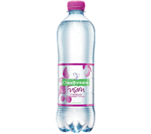 WATER CHAUDFONTAINE FUSION FRAMBOOS/LIMOEN FLES 0.50L
