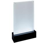 TAFELSTANDAARD SIGEL LED DIN A5 150X250X45