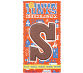 TONY'S CHOCOLONELY MELK S 180GR