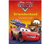 VRIENDENBOEK DISNEY DELTAS CARS