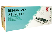 Sharp supplies
