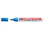 VILTSTIFT EDDING 3000 ROND 1.5-3MM LICHTBLAUW