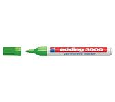 VILTSTIFT EDDING 3000 ROND 1.5-3MM LICHTGROEN