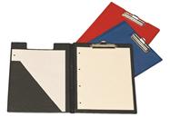 Klemborden en mappen