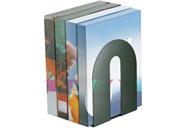 Boekensteunen en sorteerrekken