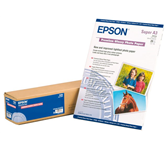 FOTOPAPIER EPSON S041315 A3 255GR PR GLANS