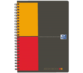 ADRESBOEK OXFORD INTERNATIONAL DSP A5 72V
