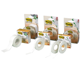 CORRECTIETAPE 3M POST-IT 658D 25.4MM 6REGELS