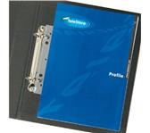 FILESTRIP 3L 8802-50 125MM 2RINGS