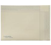 BINNENMAP A6000-014 A4 2KLEP CHAMOIS