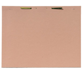 BINNENMAP A6020-25 FO +HECHTING CHAMOIS