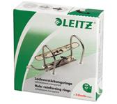 VERSTERKINGSRINGEN LEITZ 1706 PLASTIC