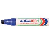 VILTSTIFT ARTLINE 100 SCHUIN 4-12MM BL